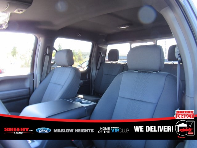 2020 F-150 SuperCrew Cab 4x4, Pickup #BA08928 - photo 14