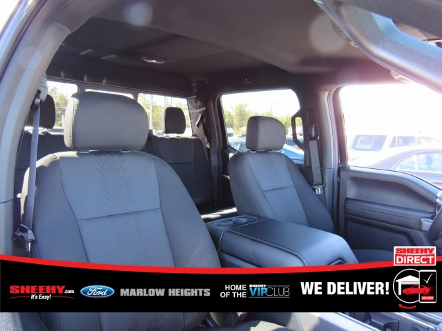 2020 F-150 SuperCrew Cab 4x4, Pickup #BA08928 - photo 15
