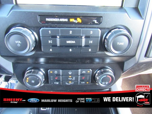 2020 F-150 SuperCrew Cab 4x4, Pickup #BA08928 - photo 20