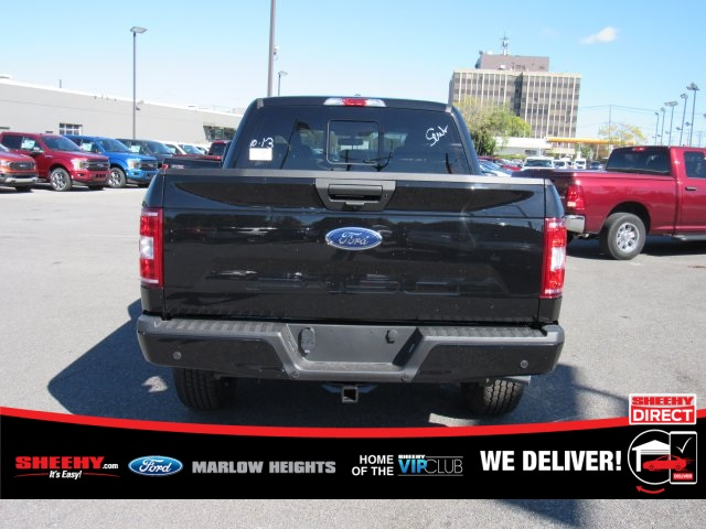 2020 F-150 SuperCrew Cab 4x4, Pickup #BA08928 - photo 8