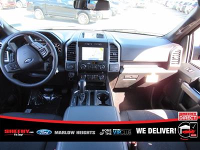 2020 F-150 SuperCrew Cab 4x4, Pickup #BA08928 - photo 12