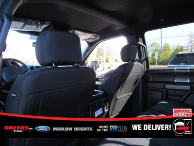 2020 F-150 SuperCrew Cab 4x4, Pickup #BA08928 - photo 13