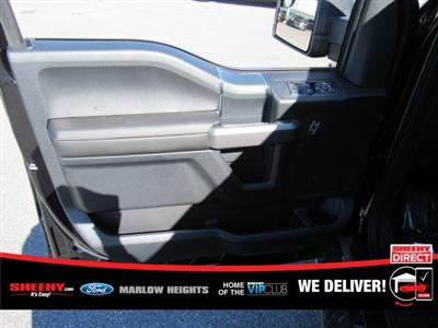 2020 F-150 SuperCrew Cab 4x4, Pickup #BA08928 - photo 29