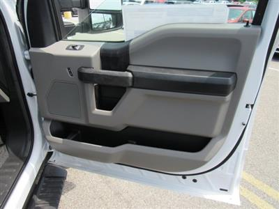 2019 F-350 Regular Cab DRW 4x4,  Monroe Work-A-Hauler II Stake Bed #BA11195 - photo 31
