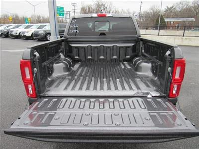 2019 Ranger SuperCrew Cab 4x4, Pickup #BA12423 - photo 34