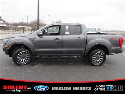 2019 Ranger SuperCrew Cab 4x4, Pickup #BA12423 - photo 7