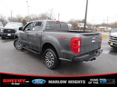 2019 Ranger SuperCrew Cab 4x4,  Pickup #BA12423 - photo 8