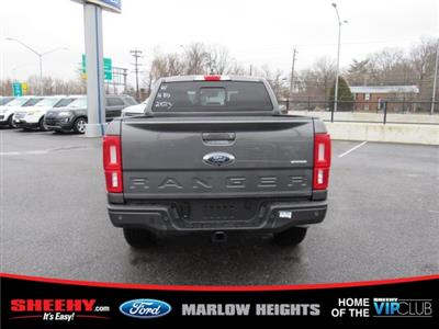 2019 Ranger SuperCrew Cab 4x4,  Pickup #BA12423 - photo 9