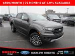 2019 Ranger SuperCrew Cab 4x4,  Pickup #BA12423 - photo 1