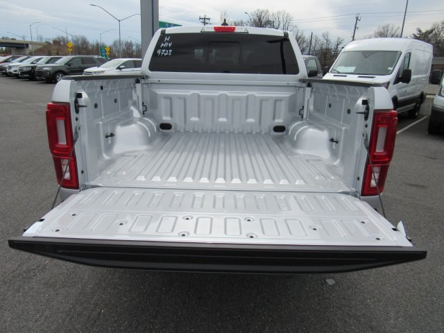 2019 Ranger SuperCrew Cab 4x4,  Pickup #BA14728 - photo 30