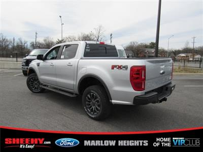 2019 Ranger SuperCrew Cab 4x4,  Pickup #BA14728 - photo 8