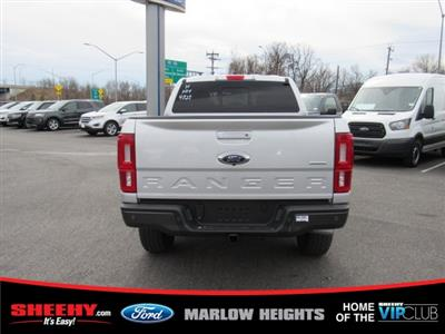 2019 Ranger SuperCrew Cab 4x4,  Pickup #BA14728 - photo 9