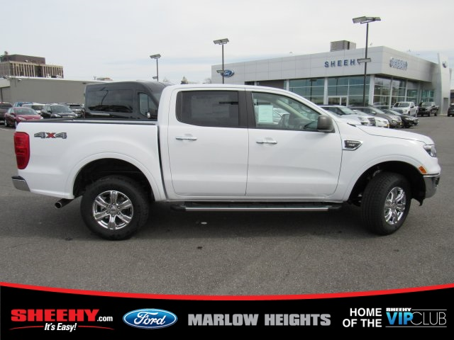 2019 Ranger SuperCrew Cab 4x4,  Pickup #BA17088 - photo 10