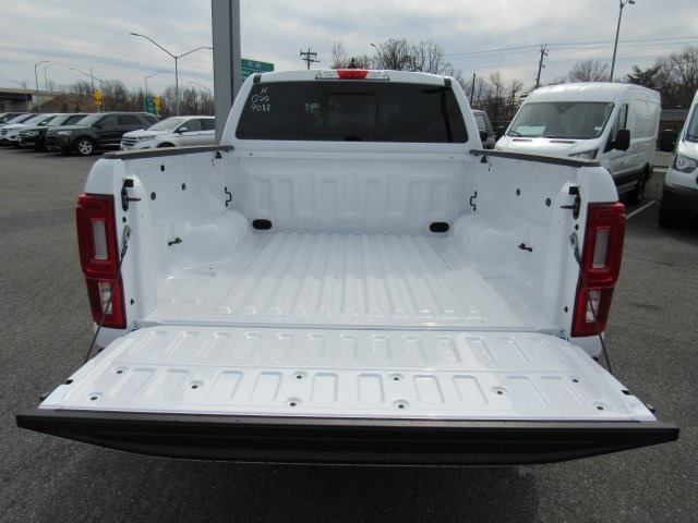 2019 Ranger SuperCrew Cab 4x4,  Pickup #BA17088 - photo 30