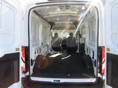 2019 Transit 250 Med Roof 4x2,  Empty Cargo Van #BA17715 - photo 2