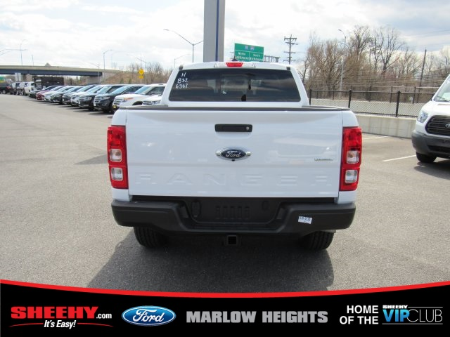 2019 Ranger SuperCrew Cab 4x4,  Pickup #BA26368 - photo 9