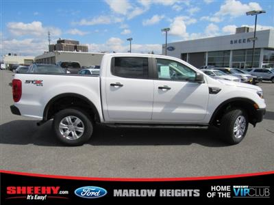 2019 Ranger SuperCrew Cab 4x4,  Pickup #BA26368 - photo 10