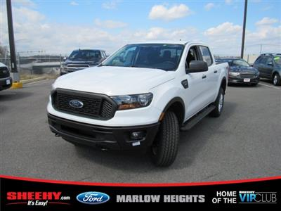2019 Ranger SuperCrew Cab 4x4,  Pickup #BA26368 - photo 5