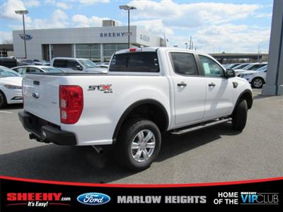 2019 Ranger SuperCrew Cab 4x4,  Pickup #BA26368 - photo 2