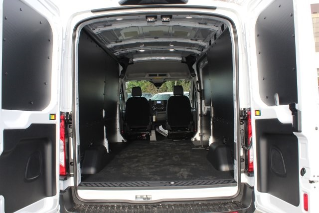 2020 Ford Transit 250 Med Roof RWD, Empty Cargo Van #BA30085 - photo 1