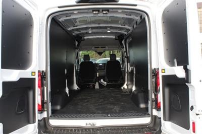 2020 Ford Transit 250 Med Roof RWD, Empty Cargo Van #BA30085 - photo 2