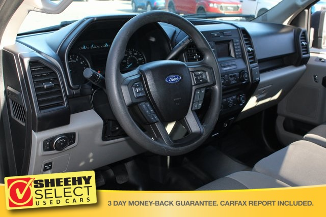 2017 F-150 Super Cab 4x2, Pickup #BA30697C - photo 16