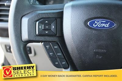 2017 F-150 Super Cab 4x2, Pickup #BA30697C - photo 25