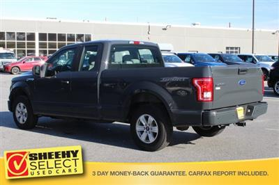 2017 F-150 Super Cab 4x2, Pickup #BA30697C - photo 3