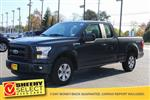 2017 F-150 Super Cab 4x2, Pickup #BA30697C - photo 4
