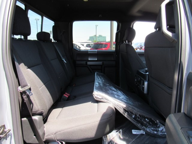 2019 F-150 SuperCrew Cab 4x4,  Pickup #BA30752 - photo 17