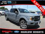 2019 F-150 SuperCrew Cab 4x4,  Pickup #BA30752 - photo 3