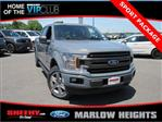 2019 F-150 SuperCrew Cab 4x4,  Pickup #BA30752 - photo 4
