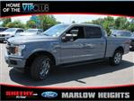 2019 F-150 SuperCrew Cab 4x4,  Pickup #BA30752 - photo 1