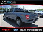 2019 F-150 SuperCrew Cab 4x4,  Pickup #BA30752 - photo 2