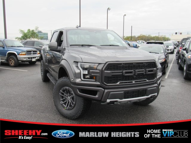 2020 F-150 Super Cab 4x4, Pickup #BA34977 - photo 4