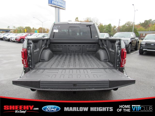 2020 F-150 Super Cab 4x4, Pickup #BA34977 - photo 33