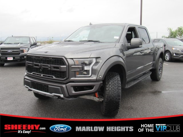 2020 F-150 Super Cab 4x4, Pickup #BA34977 - photo 6