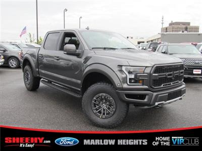 2020 F-150 Super Cab 4x4, Pickup #BA34977 - photo 3