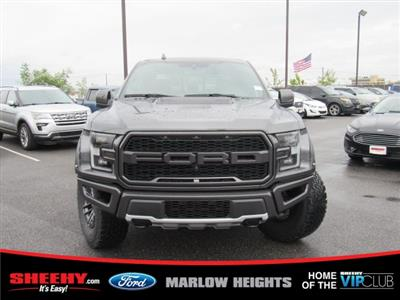 2020 F-150 Super Cab 4x4, Pickup #BA34977 - photo 5