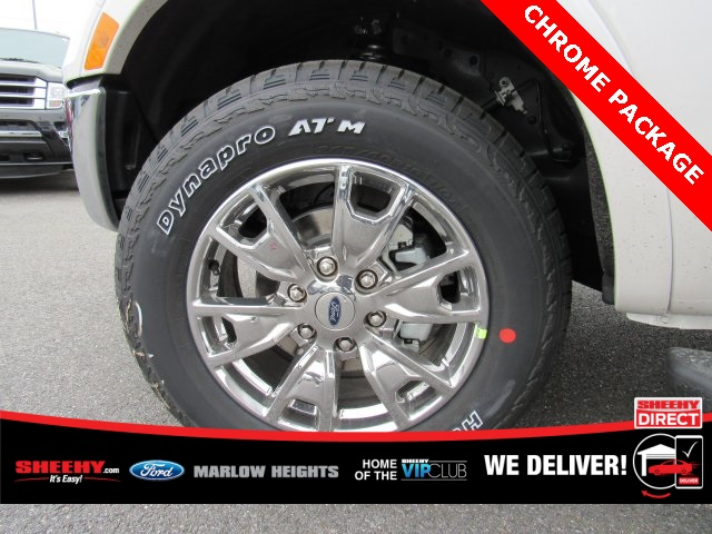 2019 Ranger SuperCrew Cab 4x4, Pickup #BA37005 - photo 28