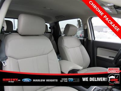 2019 Ranger SuperCrew Cab 4x4, Pickup #BA37005 - photo 16