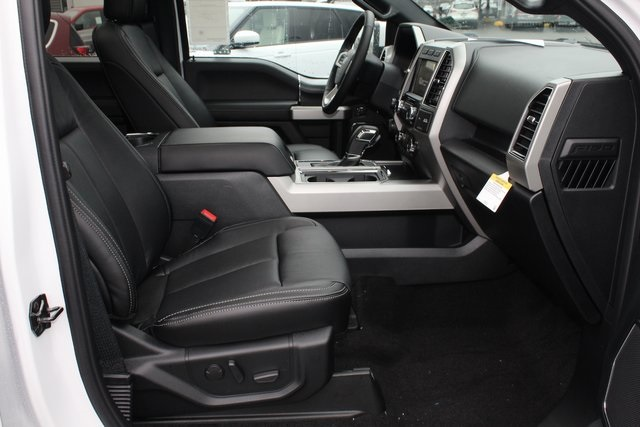 2020 F-150 SuperCrew Cab 4x4, Pickup #BA46470 - photo 7