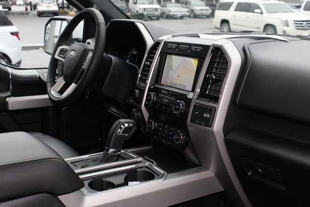 2020 F-150 SuperCrew Cab 4x4, Pickup #BA46470 - photo 8