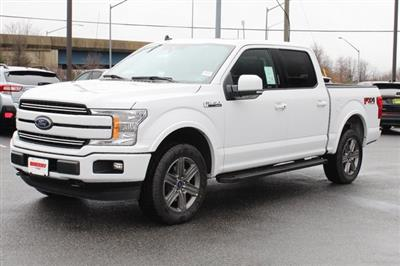 2020 F-150 SuperCrew Cab 4x4, Pickup #BA46470 - photo 3
