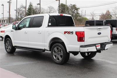 2020 F-150 SuperCrew Cab 4x4, Pickup #BA46470 - photo 4