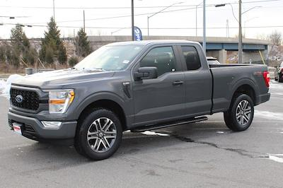 2021 Ford F-150 Super Cab 4x4, Pickup #BA46649 - photo 3