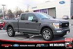 2021 Ford F-150 Super Cab 4x4, Pickup #BA46649 - photo 1