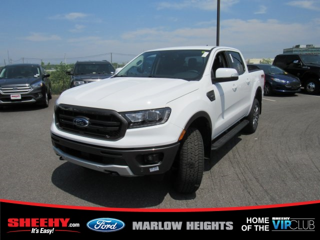 2019 Ranger SuperCrew Cab 4x4,  Pickup #BA47957 - photo 6