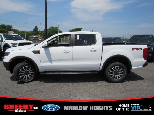 2019 Ranger SuperCrew Cab 4x4,  Pickup #BA47957 - photo 7