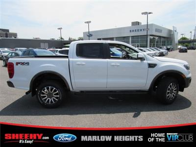2019 Ranger SuperCrew Cab 4x4,  Pickup #BA47957 - photo 10